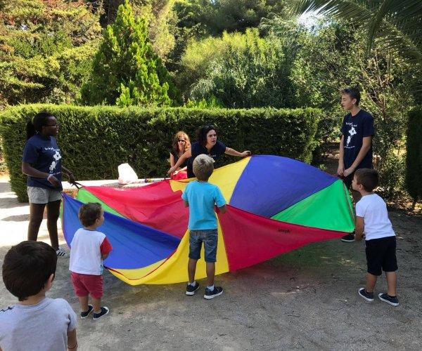 Fem-ho junts per la infància 2018